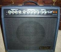 bv 60 blue voodoo combo guitar amplifier by valuation report by. Black Bedroom Furniture Sets. Home Design Ideas