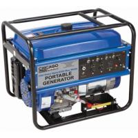 98838 Generator By Chicago Electric Valuation Report By