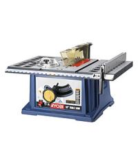 BTS10 Table Saw by Ryobi Technologies, Inc. Valuation Report by  UsedPrice.com