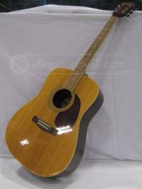 mg 411 acoustic guitar by first act inc valuation report by. Black Bedroom Furniture Sets. Home Design Ideas