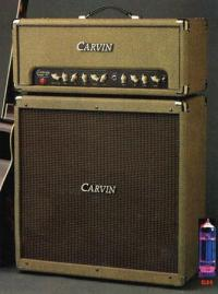 Vt 410 Stack Guitar Amplifier By Carvin Corporation Valuation Report