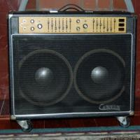 Vtx 212 Guitar Amplifier By Carvin Corporation Valuation Report By