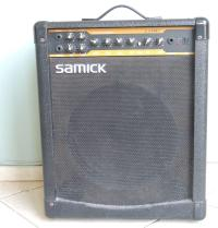 La35kc Guitar Amplifier By Samick Music Corporation Valuation Report By Usedprice Com