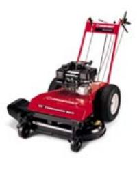 wide cut mower lawnmower by troy bilt valuation report by usedprice com