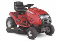 ltx 1842 lawnmower by troy bilt valuation report by usedprice com
