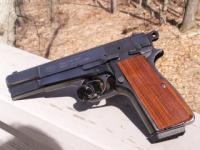PJK 9HP Handgun by Kassnar Imports, Inc  Valuation Report by